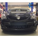 Corsa D 1.4 Turbo  Intercooler