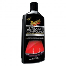 Meguiar's Antigraffio carrozzeria Ultimate Compound