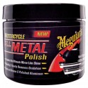 All metal polish auto e moto