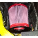 Air intake system FS Racing - Ford Focus