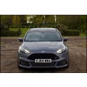 Focus MK3 ST 250 (FACELIFT) Stage 2 upgrade Intercooler Airtec con presa d'aria stile RS