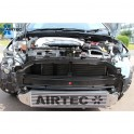 Fiesta ST180 Eco Boost stage 1 intercooler a montaggio frontale AIRTEC