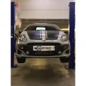 Fiat Punto Abarth Intercooler AIRTEC