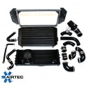 Mini R53 (turbo kit) intercooler AIRTEC