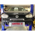 VW Golf 1.8T intercooler